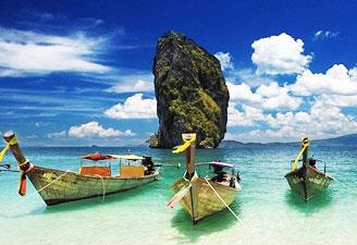Indian Islands