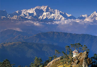 Eastern Himalayan Tour
