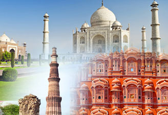 Best of India Tours