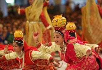 Gujarat Cultural Tour