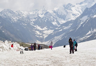 Himachal Holiday Tour