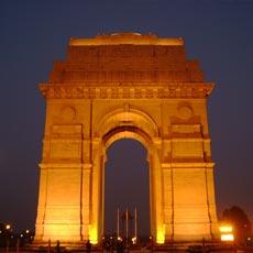 India Architecture Tours