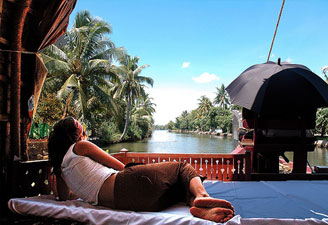 Kerala Leisure Tour