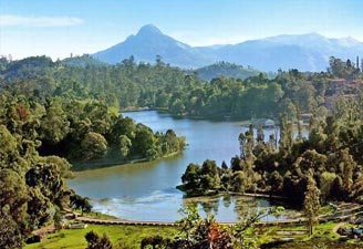 Kodaikanal Eco Tour