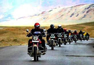 Motorbike Tour To Rajasthan