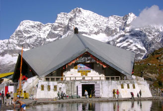 Pilgrimage Tour To Sikh Shrine - Sri Hemkund Sahib