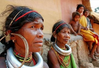 Odisha Tribal Tour Package
