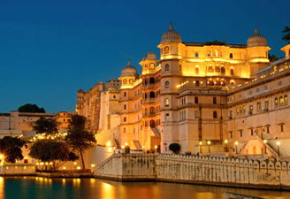 India Heritage Tour