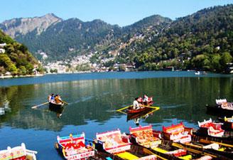 Uttaranchal Eco Tourism