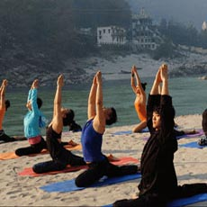 Ayurveda and Yoga Tours Packages