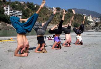 Ayurveda /Yoga