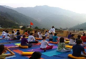 Ayurveda & Yoga Tour