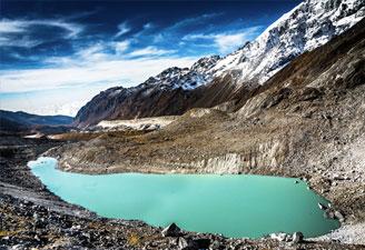 Yuksom to Dzongri Trek